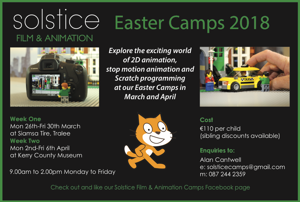 alan easter camp
