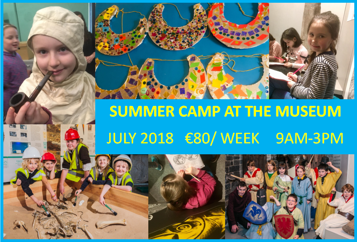 summer camp 2018 pic