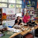 Mobile Museum Listowel Library National Book Week 2018