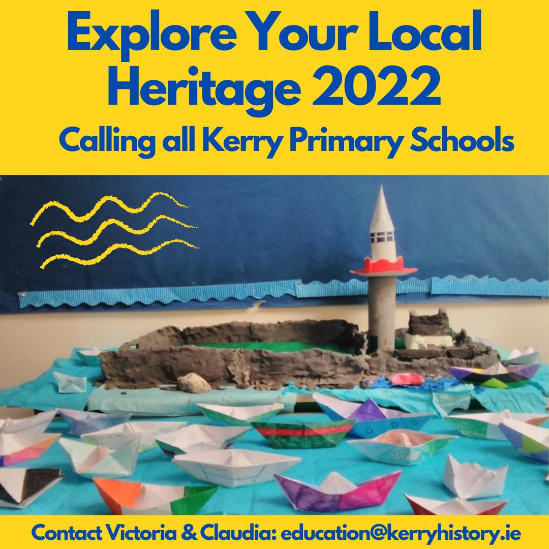 Explore Your Local Heritage (2)